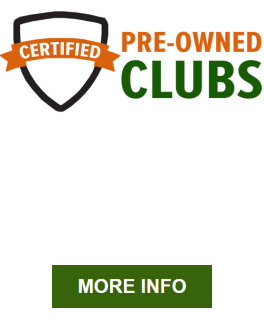 Pre-Owened Clubs