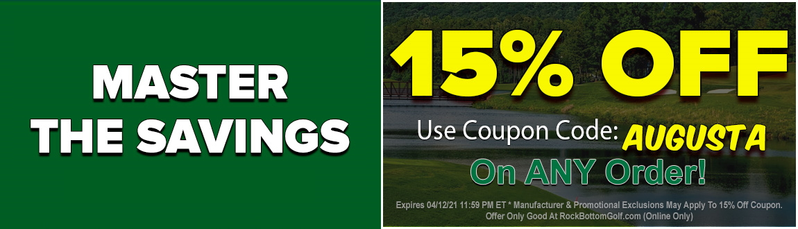 15% Off ANY ORDER For Augusta!