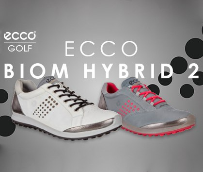Shop Ecco Biom Hybrid 2 Shoes At RBG!