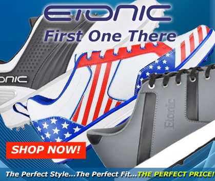 Etonic Shoes! The Perfect Style, The Perfect Fit, The Perfect Price! Shop NOW!