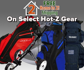 FREE Home In 2! Shipping On Select Hot-Z Gear At RBG!