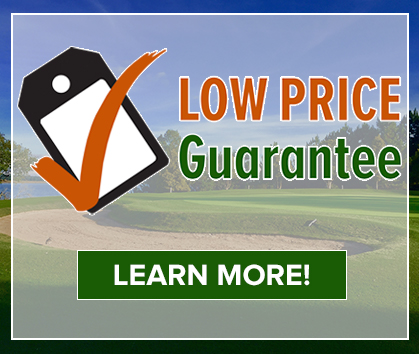 Rock Bottom Golf's Low Price Guarantee! - SHOP NOW!