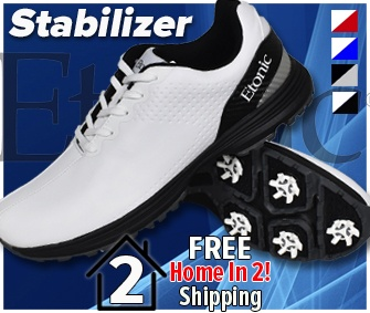 FREE Home In 2 Shipping On Etonic Stabilizer Shoes!