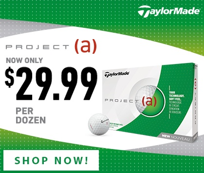 TaylorMade Project(a) Golf Balls Just $29.99 - Limited Time Only!