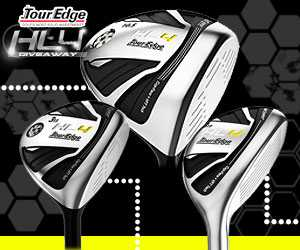 Enter To Win Tour Edge Hot Launch 4 Giveaway!
