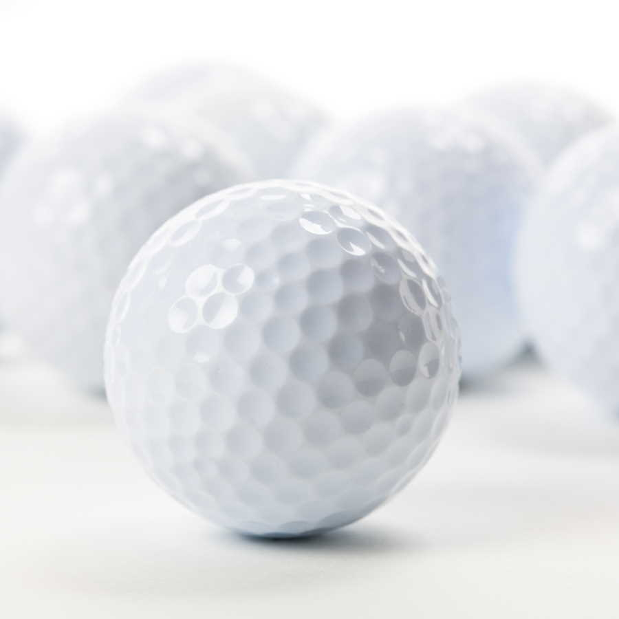 Golf Balls for your game image