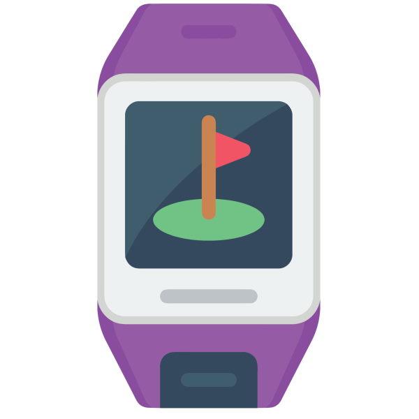 Golf GPS Watches