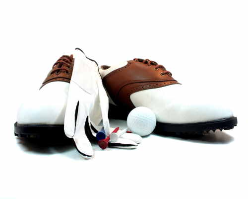 golf shoes FAQ section image