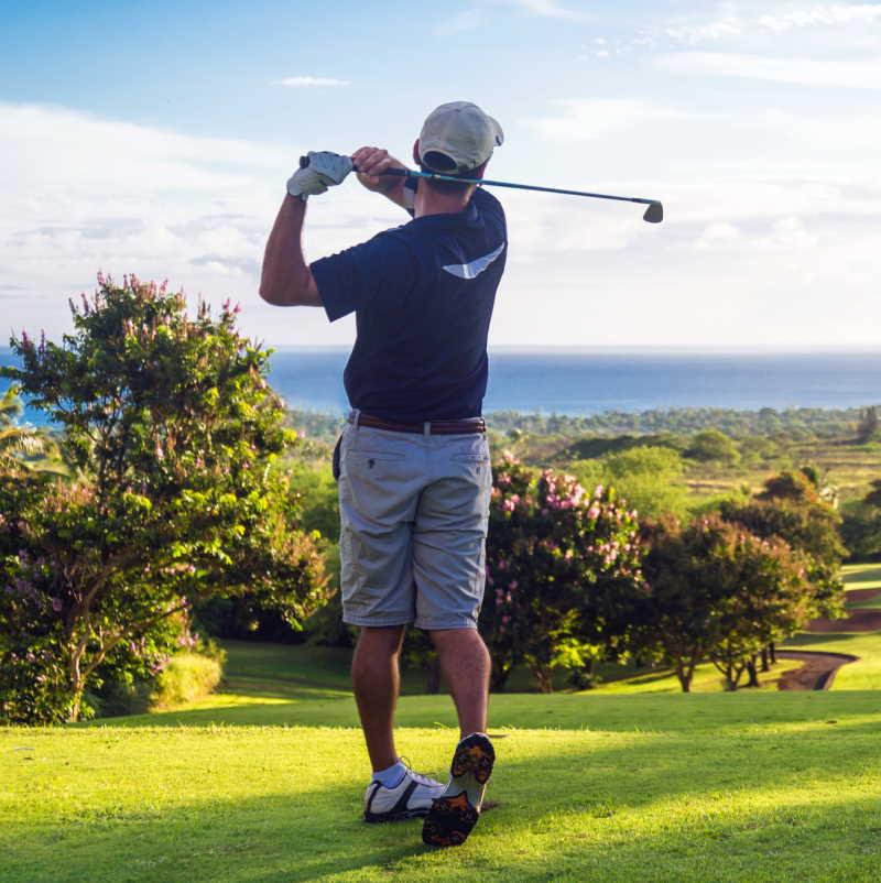 Golf Shorts