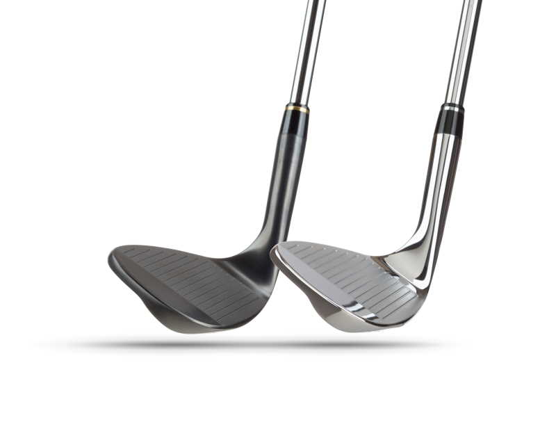 Types of Golf Club Wedges
