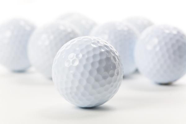 FAQ - Used golf balls
