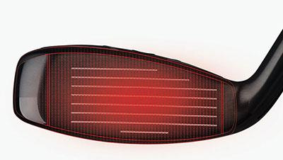 Steelhead XR Hybrid Specs