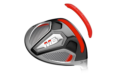M6 Fairway Speed Pocket Tech