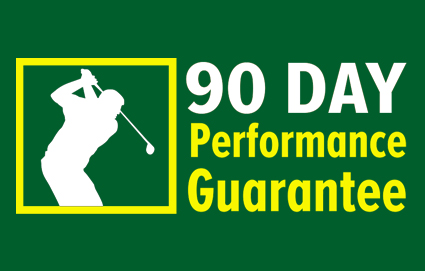 90 Day Performance Guarantee