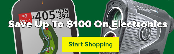 Save Up To $100 On Electronic Deals