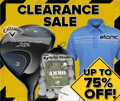 Warning: Falling Prices Ahead! Up To 75% OFF Clearance Cave Sale - ENDS AT MIDNIGHT!
