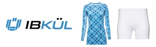 FREE Ladies Shorty w/ IBKUL Dress Purchase!