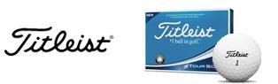 $5 OFF Instant Savings On Titleist Tour Soft Golf Balls!