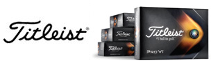 Purchase 3 Dozen Titleist Pro V1, Pro V1x or AVX Dozens, Get 1 FREE!