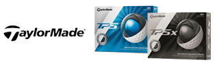 Buy 3, Get 1 Dozen FREE TaylorMade TP5 or TP5x Golf Balls Plus FREE Personalization!