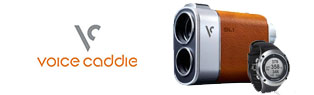 Up To $50 OFF Instant Savings On VoiceCaddie Electronics!
