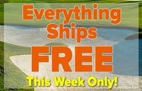 Everything Ships Free!