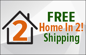 Free Home In 2! Shipping