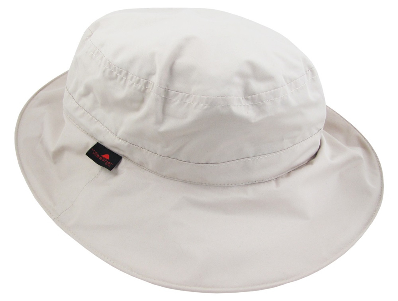 6849c79b94a6a The Weather Company Golf- Waterproof Hat ...