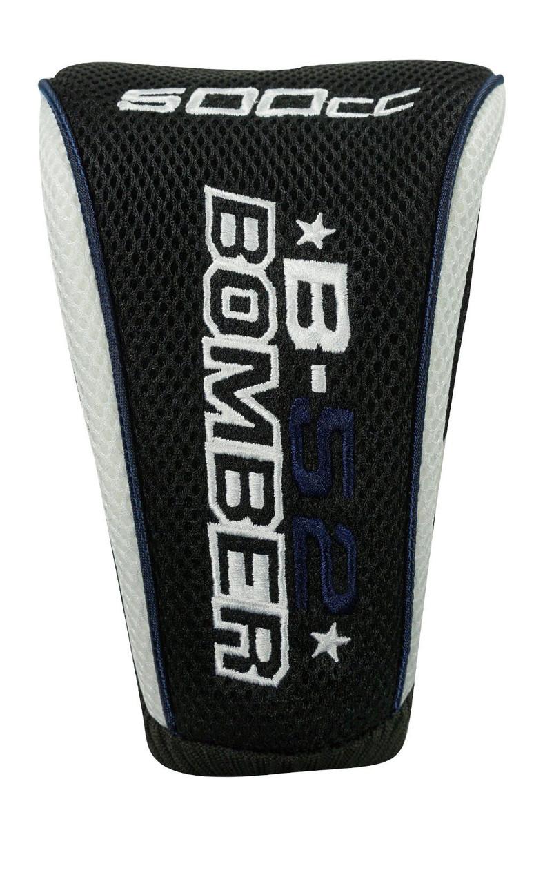 Bullet Golf B52 Bomber 500cc Driver | RockBottomGolf com