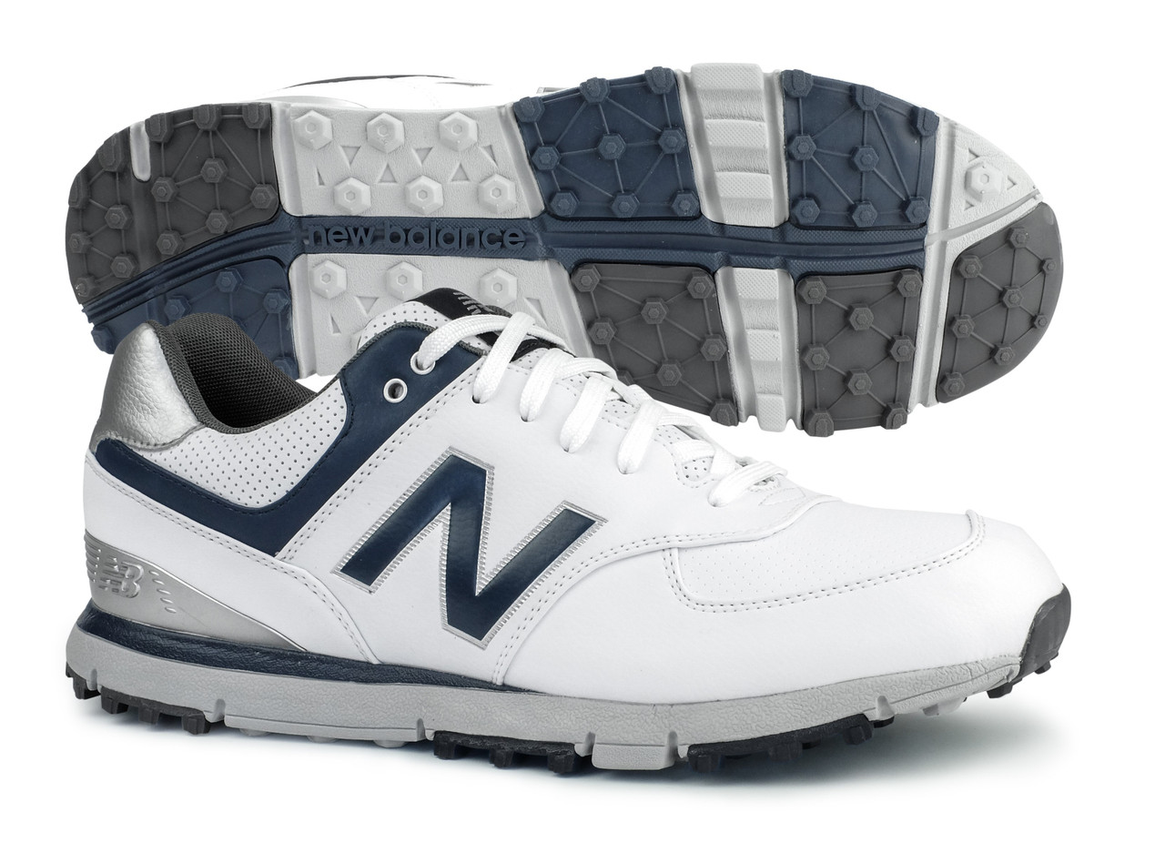 7e95dba8e1079 New Balance NBG574 SL Shoes | RockBottomGolf.com
