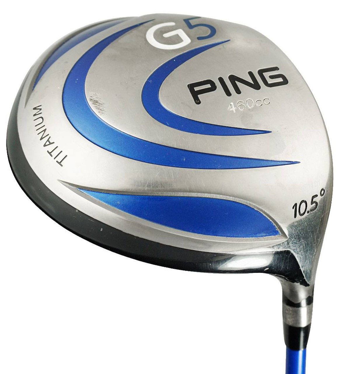 Used ping g5 and g5 offset drivers for sale.