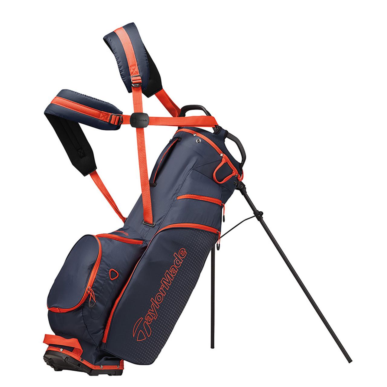 Taylormade Golf Bag >> Taylormade Litetech 3 0 Stand Bag Rockbottomgolf Com