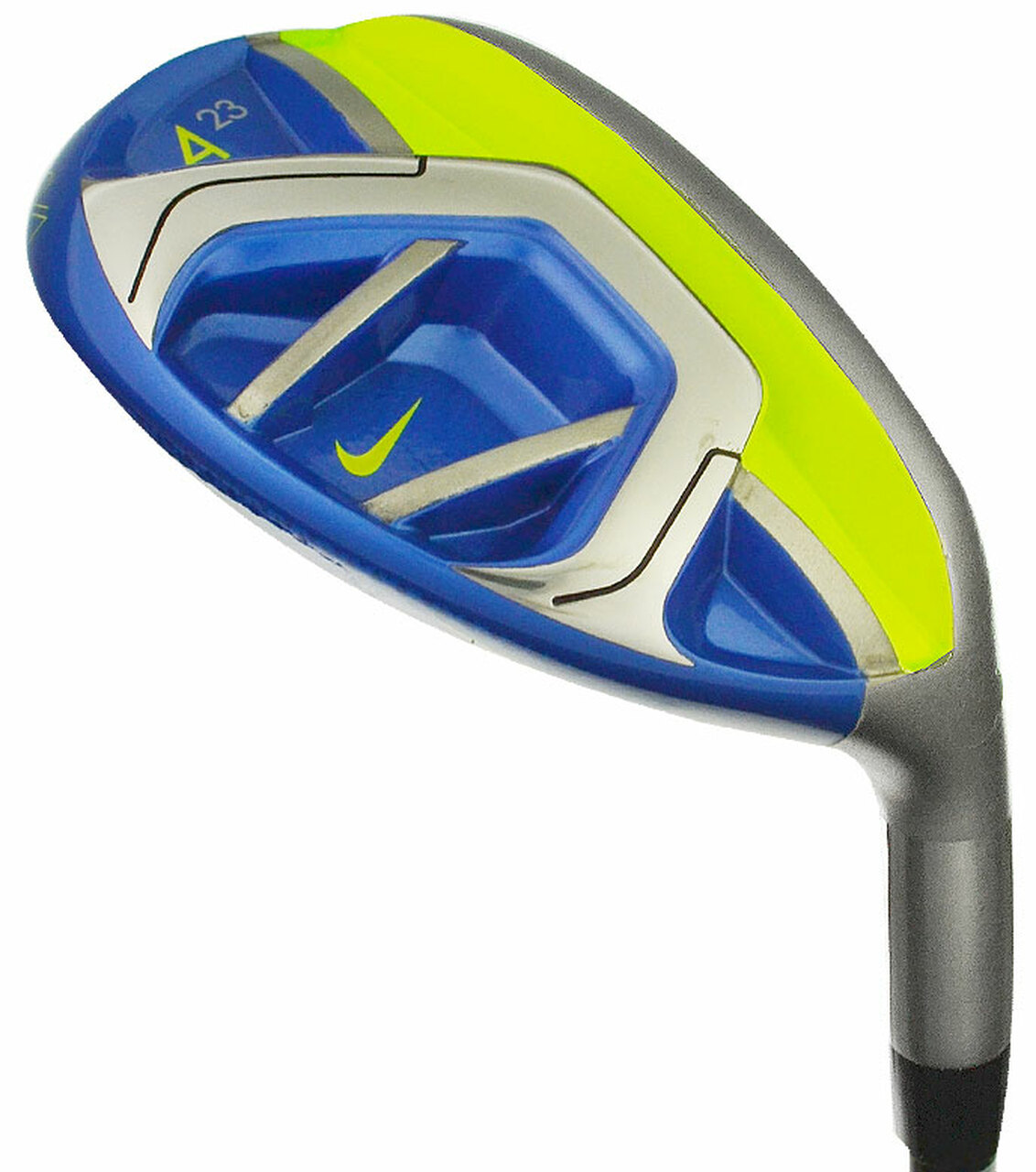 metal curso Expectativa  Pre-Owned Nike Golf Vapor Fly Hybrid | RockBottomGolf.com