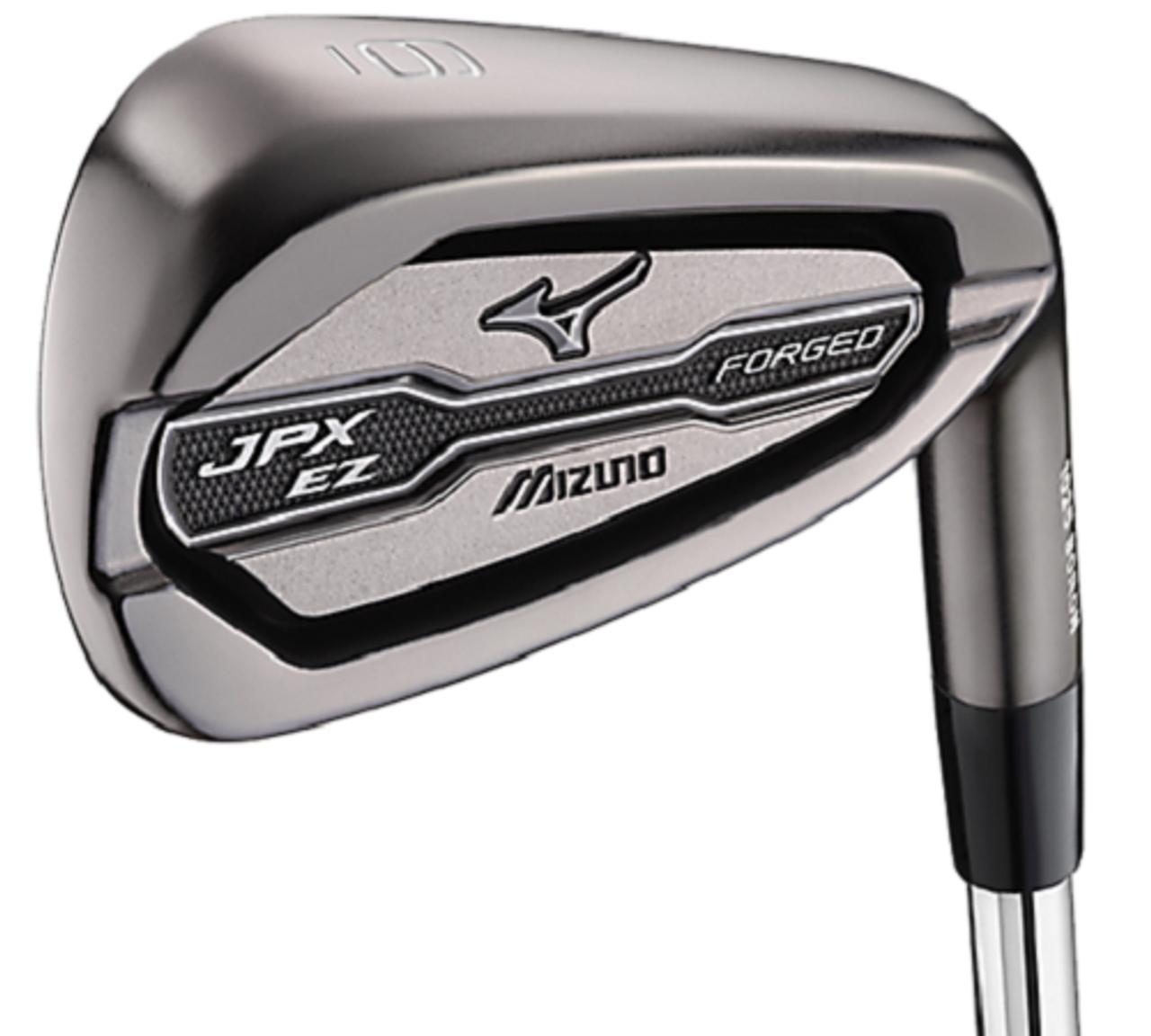 mizuno golf irons 2015