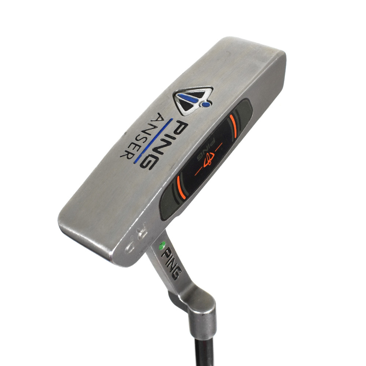 4 history anser ping putter The Ultimate