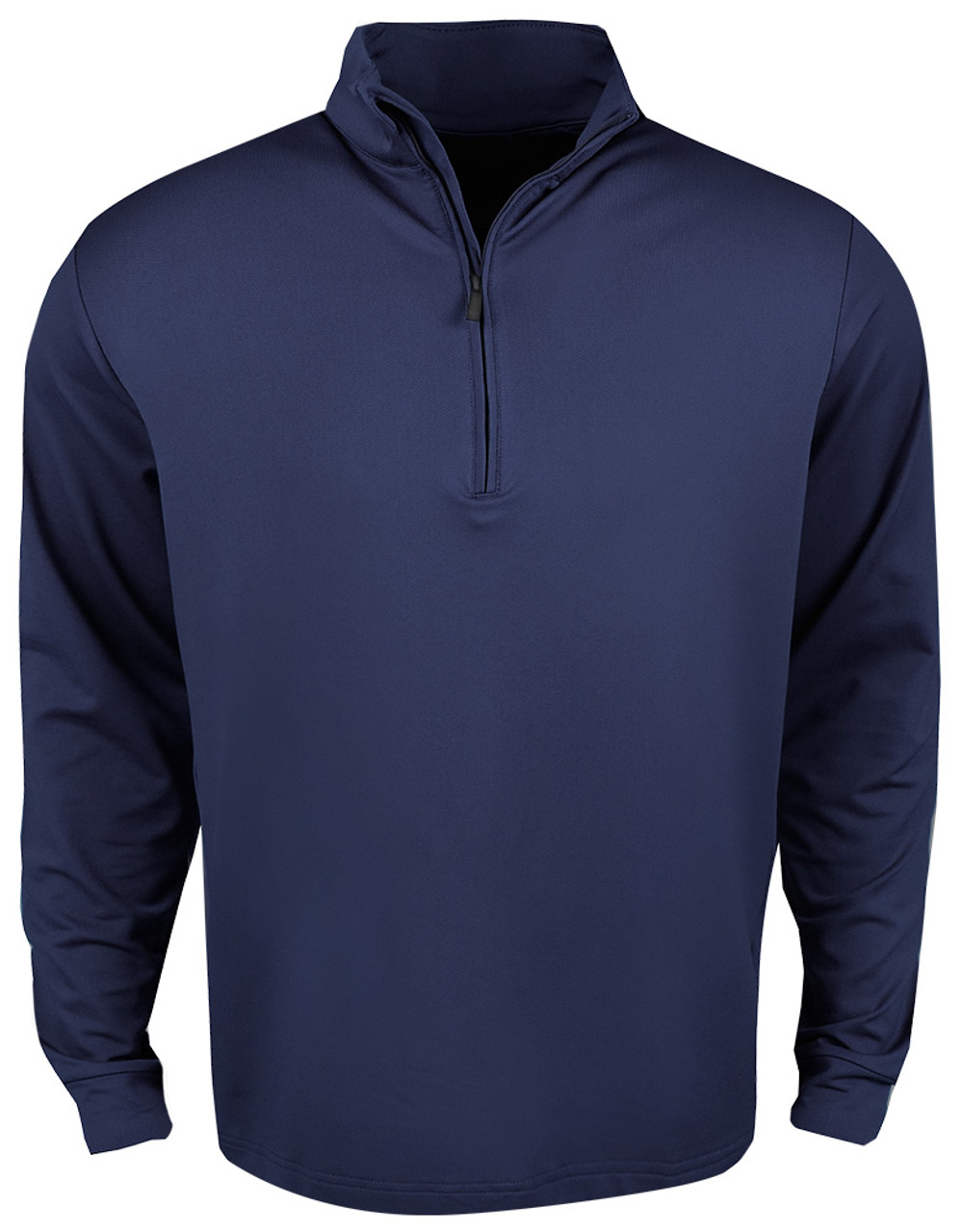 Callaway Swing Tech Cooling 1 4 Zip Pullover Rockbottomgolf Com