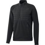 Adidas Golf- Statement 1/4 Zip Pullover