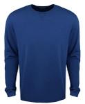 18 Greens Golf- Long Sleeve Comfort Crew Shirt