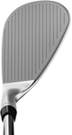 Callaway Golf- LH JAWS Full Toe Chrome Wedge Graphite (Left Handed)