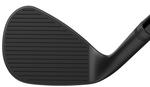 Callaway Golf- LH JAWS Full Toe Black Wedge Graphite (Left Handed)