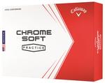 Callaway Chrome Soft Practice Golf Balls