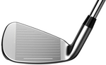 Pre-Owned Cobra Golf King RADSPEED ONE Length Irons (7 Iron Set)