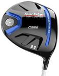 Tour Edge Golf- Hot Launch C522 Driver