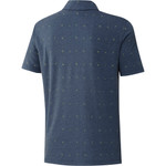 Adidas Golf- Allover Print Polo