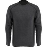PGA Tour Golf- Long Sleeve Crew Neck Shirt
