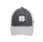Black Clover Golf- Two Tone Vintage #18 Hat