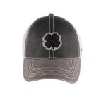Black Clover Golf- Two Tone Vintage #14 Hat