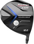 Tour Edge Golf- Hot Launch E522 Offset Driver