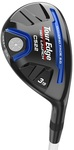 Tour Edge Golf- Hot Launch C522 Combo Irons (7 Club Set) Graphite/Steel
