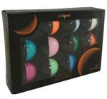 Nitro- Eclipse Golf Balls